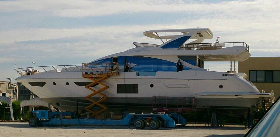 Collezione Nautica